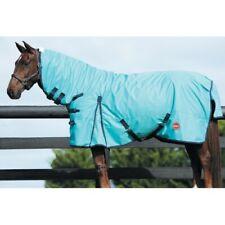 Kozy 600D Nylon Horse Rug Combo – Teal