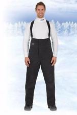 Choko MENS CDI Pant Black Snowmobile Bib Free Shipping!!!!
