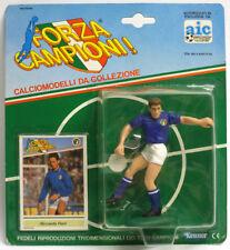 Riccardo Ferri Italy National Team Forza Campioni! Action Figure NIB Kenner