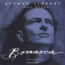 OTTMAR LIEBERT - Borrasca CD