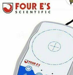 Scientific Magnetic Stirrer Mixer 800ml 15-1500rpm 12v Hotplate Stirrer Warranty