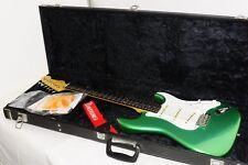 Excellent Fender Japan ST-500V EMT/R Stratocaster Electric Guitar RefNo 1445