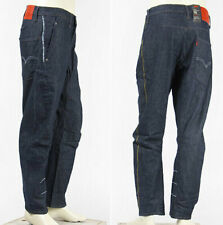 LEVI'S 20th Anniversary Edition Engineered 570 Baggy Taper Denim Jeans 40 X32