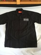 Maui Brewing Co Men'S Work Shirt (M, L, Xl) & limited edition Hat - Free Ship