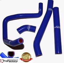 Trx700xx Trx 700xx Radiator Hose Kit Blue Pro Factory Hoses 2008-2013
