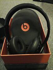 Beats Solo Wireless Headphones.  s/n in photos