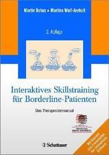Interaktives Skillstraining für Borderline-Patienten - 9783608428278 DHL-Versand