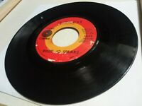 "1970 Billie Jo Spears: Marty Gray/True Love [VG] 45RPM 7"" vinyl record (Capitol)"