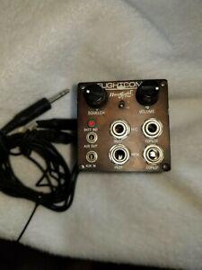 Flightcom Intercom II MX Sport, Portable, Used, Works