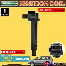 Ignition Coil for Toyota Landcruiser Soarer 4Runner LexusIS200/300 1998-2010