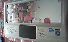 HP DV6-3225DX PALMREST, MOUSE,POWER BUTTON,FINGER PRINT READER