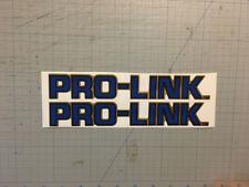HONDA XL 600 LM H PD04 '86 - adesivi/adhesives/stickers/decal