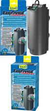 Tetra Tec EasyCrystal 300 Aquarium Internal Filter with Heater Compartment