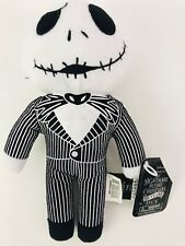 "Nightmare Before Christmas Disney Jack Skellington 9"" Doll Halloween Fun"