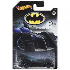 2018 Hot Wheels Batman #5 Arkham Asylum Batmobile