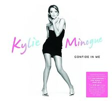 KYLIE MINOGUE - CONFIDE IN ME 2 CD NEUF
