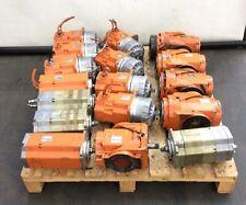 Set 17x Siemens div. z.B. 1FK6083-6AZ21-9ZZ9-Z S28 2520/3100 min-1