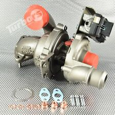 Turbolader Ford Focus 1.8TDCI 85kW 115PS LYNX 742110 4M5Q6K682AD 1359104 1367477