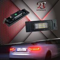Led Kennzeichenbeleuchtung für Opel Astra H GTC Corsa C D Meriva A Tigra Vectra