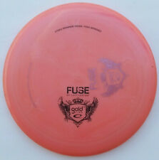Used 7/10 Latitude 64 Gold Line Fuse misprint 170g (mid-range, orange)
