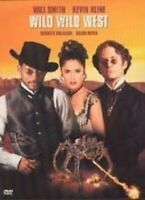 Wild Wild West [Import belge] [DVD] (2005) Smith, Will; Kline, Kevin; Branagh...