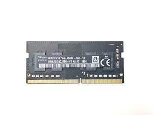 Apple Genuine 4GB (1x 4GB) DDR4 SODIMM 2666MHz RAM Module 2017 2019 iMac