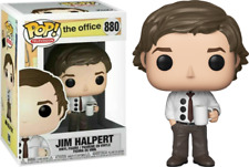 Funko Shop Exclusive Jim Halpert 3 Hole Punch
