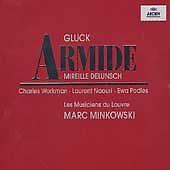 Gluck: Armide (CD, Jun-1999, 2 Discs, Archiv Produktion (DG Sub-Label))