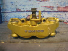 2004 2005 suzuki gsxr 600-750 tokico brake caliper
