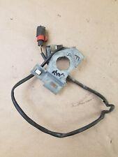 Genuine BMW E30 Left Door Central Lock Micro Switch w Bracket 318is 325is 325e
