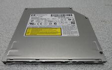 HP Slot in ENVY 14T CD/DVD RW Sata Optical Drive GS20N 608374-001 491776-6D1