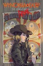 Wynonna Earp: Strange Inheritance Smith, Beau Paperback