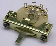 CRL 5-Way Strat® Style Selector Switch