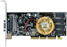QDI NVIDIA GEFORCE4 MX440 SE 64MB N440SE-64MB/TV 11-004348