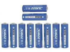1.5v AA LiFePo4 batteries10 x 3000mWh  li- polymer lithium rechargeable battery