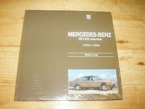 Mercedes-Benz W123 Series  1976-1986 Was £45.00  Still in Original Shrinkwrap.