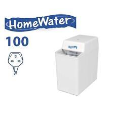 Harveys Homewater 100 Timed Water Softener /15mm install kit - 5 Year warranty