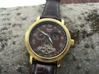 Minoir Germany automatic watch model Mistral day and night  - new