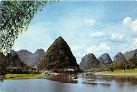 BR30899 Paysages de Koueilin China