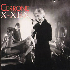 CERRONE - XV (X-XEX) NEW CD