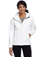 Helly Hansen Women's Seven J Rain Jacket, White, M