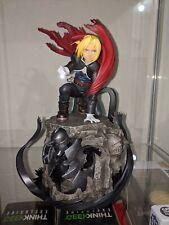 Anime Fullmetal Alchemist Elric Brothers Limited Edition Figure Kotobukiya