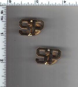 """Shawshank Prison """"SP"""" Collar Brass from the movie SHAWSHANK REDEMPTION"""