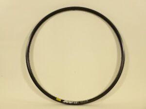Mavic XM 319 Disc 29er Rim 700c 32H Black 622X19 MV1