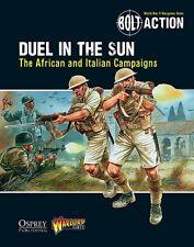 Warlord Games BNIB Duelo Al Sol: Ba Suplemento wgb-14