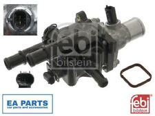 THERMOSTAT, COOLANT FOR OPEL FEBI BILSTEIN 49190