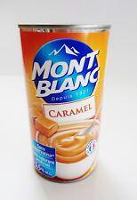 Karamell Pudding Caramel Dessert Creme Pudding Mont Blanc aus Frankreich 570g !