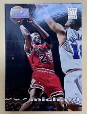 1993-94 Topps Stadium Club Michael Jordan 1st Day Issue HOT 🔥🔥🔥
