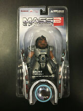 DC Unlimited Mass Effect 2 Grunt Series 1 Collector Action Figure