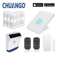 Chuango AW1 Wireless Home Security Alarm System